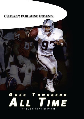 Greg Townsend - All Time (Collector's Edition): Greg Townsend