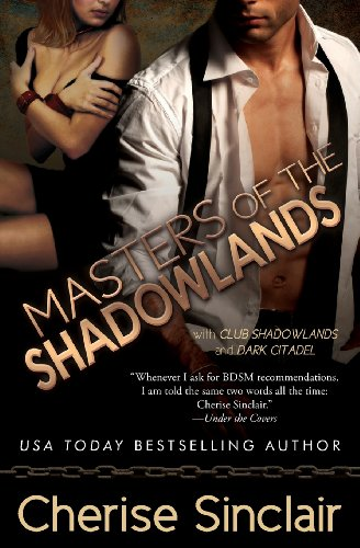 9780983706359: Masters of the Shadowlands (Volume 1)
