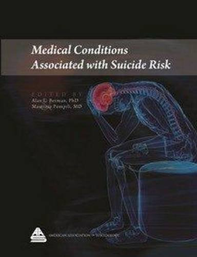 9780983706601: Medical Conditions Associated with Suicide Risk