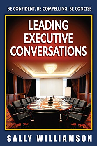 Leading Executive Conversations: Sally Williamson
