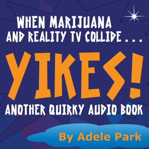 9780983707417: Yikes! Another Quirky Audio Book