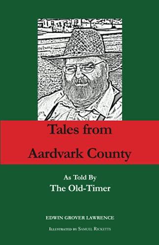 9780983710349: Tales from Aardvark County