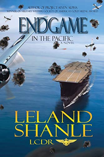 9780983710721: Endgame in the Pacific