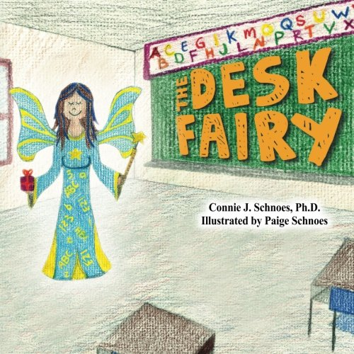 9780983711018: The Desk Fairy