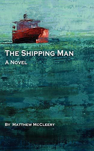 9780983716303: The Shipping Man