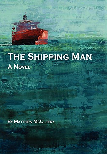 9780983716310: The Shipping Man