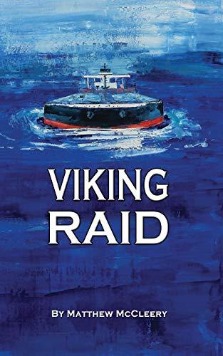 9780983716327: Viking Raid