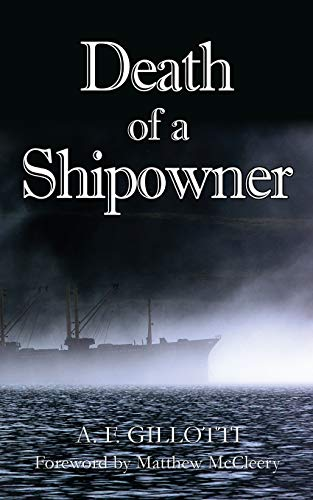 9780983716396: Death of a Shipowner