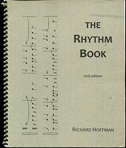 9780983728702: Rhythm Book