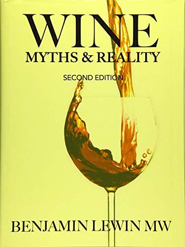 Wine Myths & Reality: Benjamin Lewin
