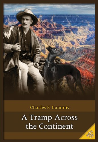 9780983734499: A Tramp Across The Continent