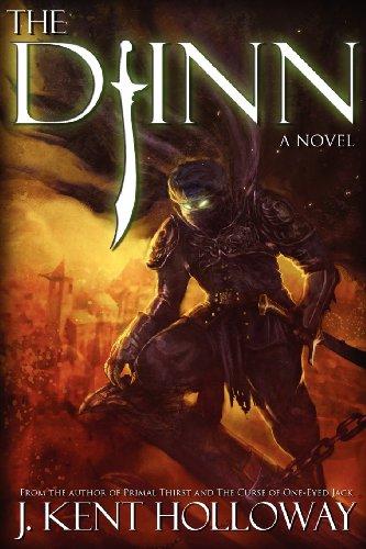9780983735069: The Djinn
