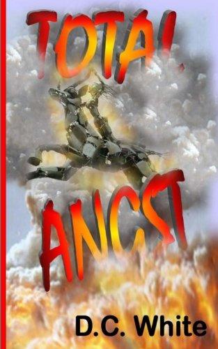 9780983735526: Total Angst (Volume 3)