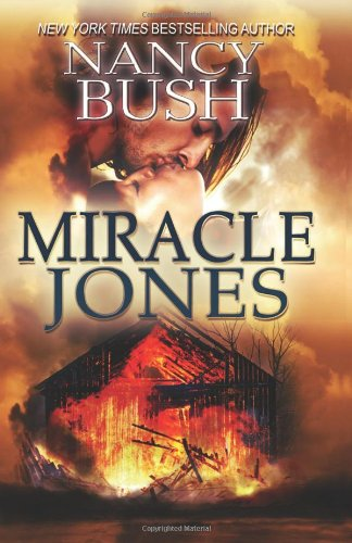 Miracle Jones (0983738645) by Bush, Nancy