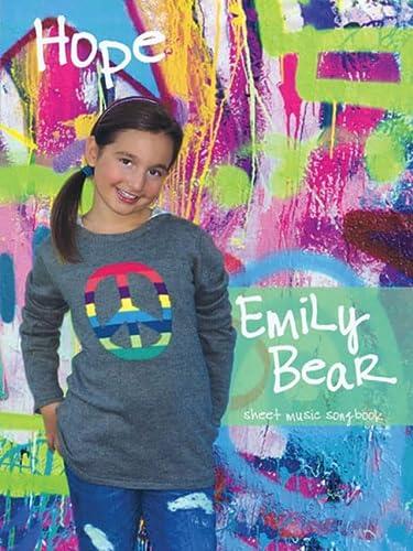 Emily Bear - Hope: Emily Bear