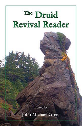 9780983742203: The Druid Revival Reader