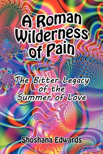 9780983747031: A Roman Wilderness of Pain