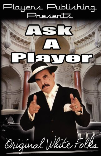 9780983747604: Ask A Player Vol. 1