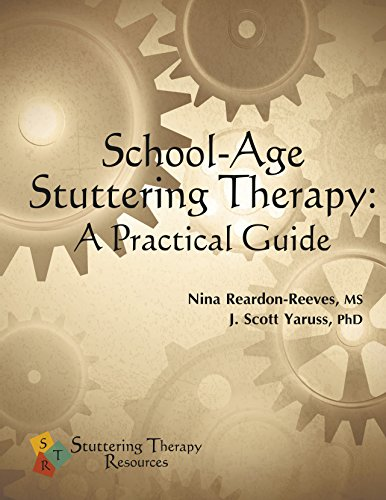9780983753803: School-Age Stuttering Therapy: A Practical Guide