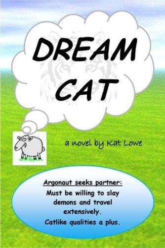 9780983760603: Dream Cat