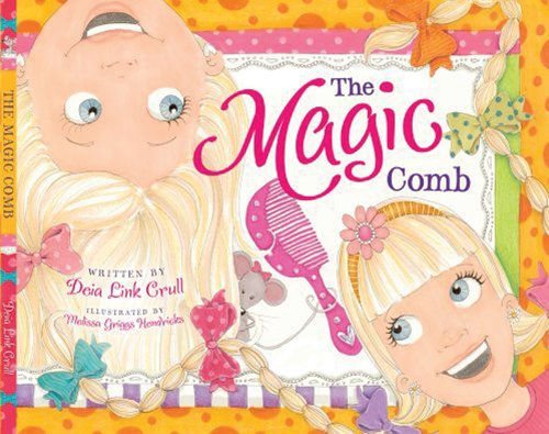 9780983766209: The Magic Comb
