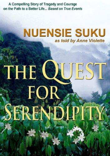 The Quest for Serendipity: Nuensie Suku, Violette