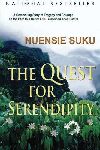9780983767640: The Quest For Serendipity (Volume 1)