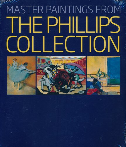 9780983769408: Master Paintings from the Phillips Collection