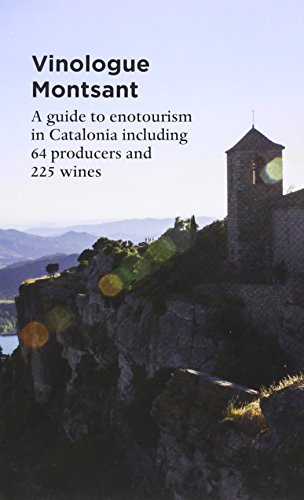 9780983771890: Vinologue Montsant: A Regional Guide to Enotourism in Catalonia Including 64 Producers and 225 Wines