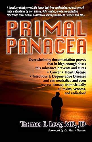 9780983772804: Primal Panacea