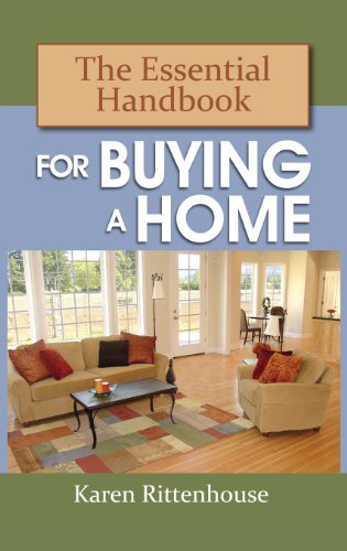9780983775263: The Essential Handbook for Buying a Home