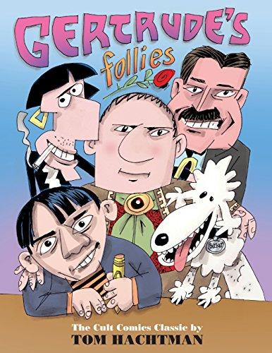 9780983775539: Gertrude's Follies