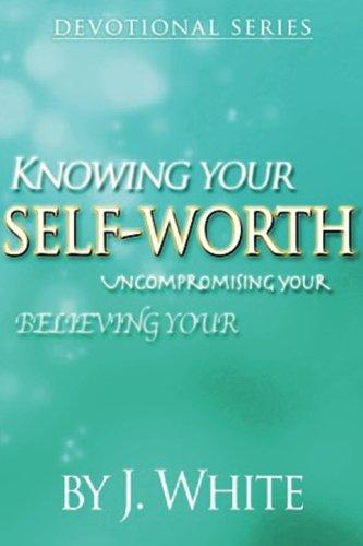 9780983779766: Self-Worth: Devotional Series