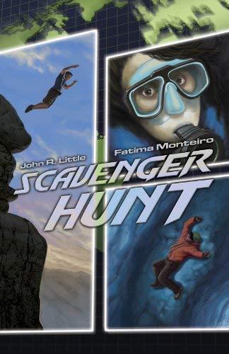 9780983779988: Scavenger Hunt