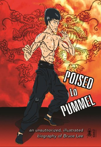 Poised to Pummel : An unauthorized, illustrated: John Marcoux