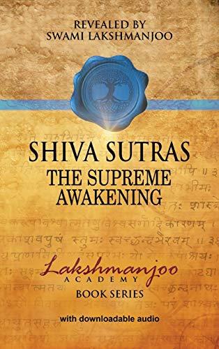 9780983783381: Śhiva Sūtras: The Supreme Awakening