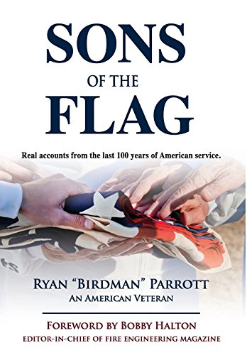 9780983789307: Sons of the Flag