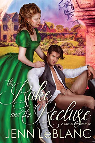 9780983795490: The Rake and the Recluse: A Tale of Two Brothers (Lords of Time)