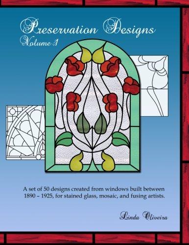 9780983799337: Preservation Designs Volume 1