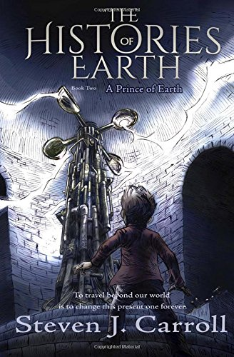 9780983802242: A Prince of Earth (The Histories of Earth) (Volume 2)