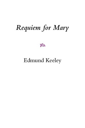9780983809425: Requiem for Mary