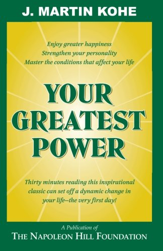 9780983811169: Your Greatest Power