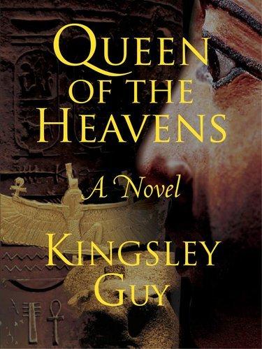 9780983820376: Queen of the Heavens