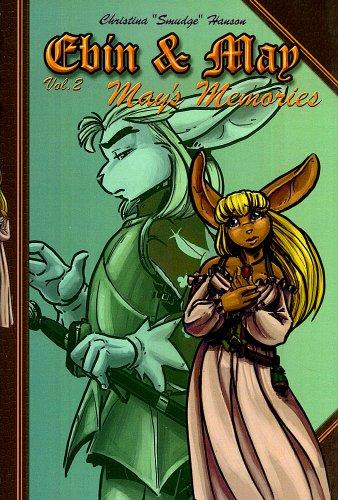 9780983822707: Ebin and May: May's Memories Vol. 2