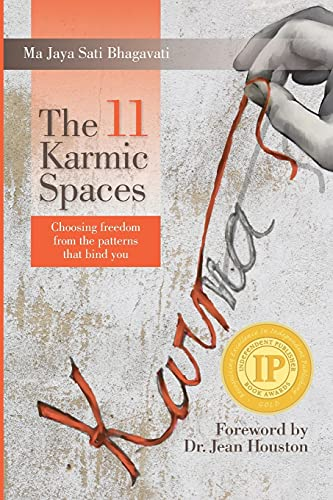 9780983822806: The 11 Karmic Spaces: Choosing Freedom from the Patterns that Bind You