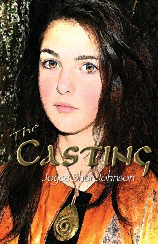 The Casting: Joyce Shor Johnson