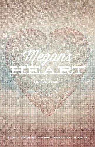 9780983831655: Megan's Heart