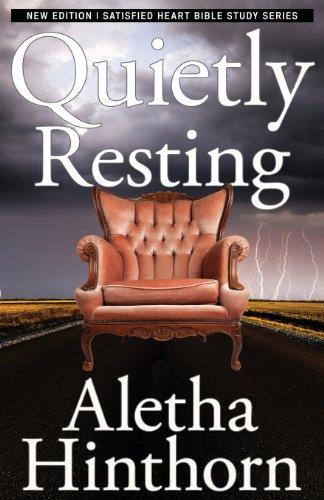 9780983831693: Quietly Resting