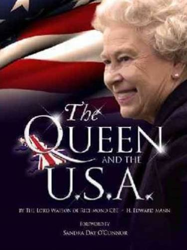 9780983834892: The Queen and the U.S.A.