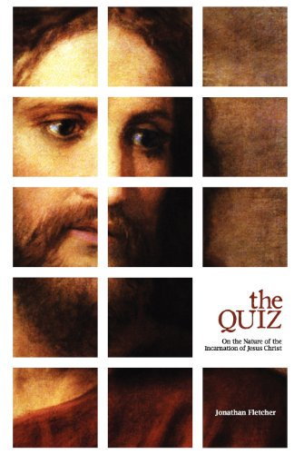 The Quiz: Jonathan Fletcher